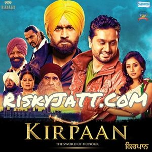 Kirpaan By Roshan Prince, Roshan Prince & Miss Pooja and others... full mp3 album