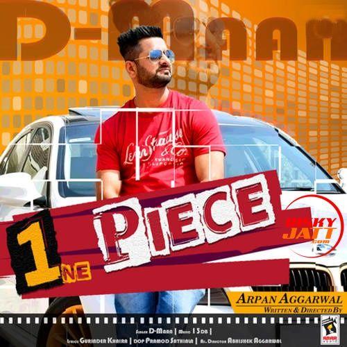 1 Piece D Maan mp3 song download, 1 Piece D Maan full album mp3 song