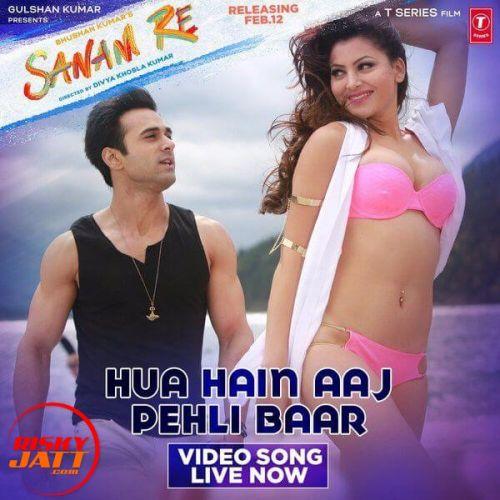Hua Hain Aaj Pehli Baar Armaan Malik Palak Muchhal Mp3 Song Download Mr Jatt Im