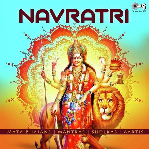 Navratri By Narendra Chanchal, Alka Yagnik and others... full mp3 album