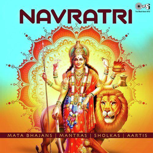Sarva Mangal Mangalye Alka Yagnik mp3 song download, Navratri Alka Yagnik full album mp3 song