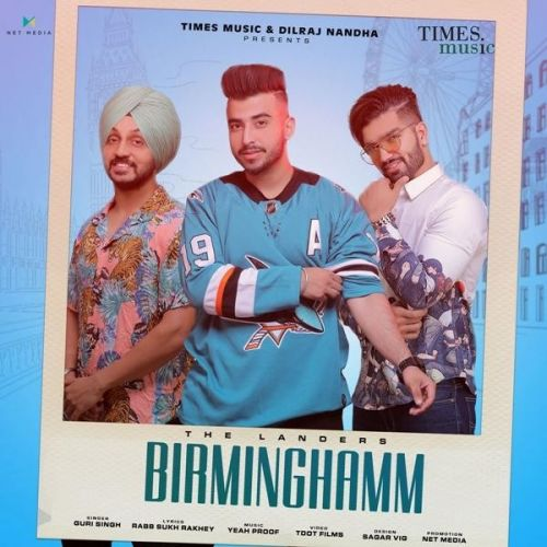 Birminghamm The Landers mp3 song download, Birminghamm The Landers full album mp3 song