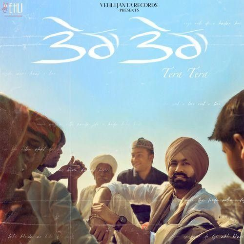 Tera Tera Tarsem Jassar mp3 song download, Tera Tera Tarsem Jassar full album mp3 song