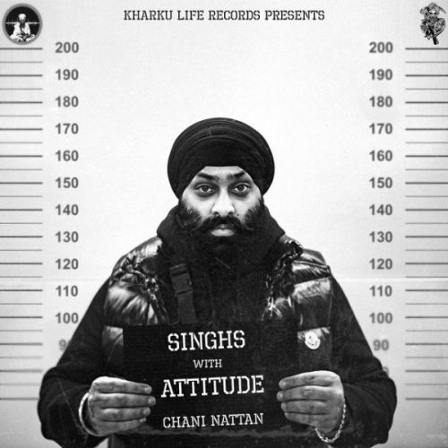 Singhs With Attitude By Bikka Sandhu, Chani Nattan and others... full mp3 album
