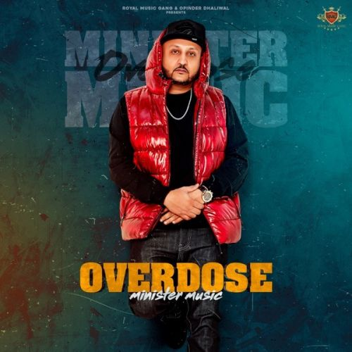 Overdose By Karan Aujla, Blizzy and others... full mp3 album