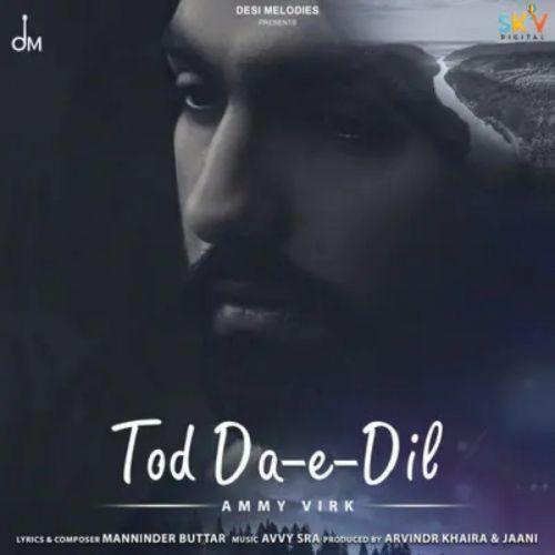 Tod Da E Dil Ammy Virk mp3 song download, Tod Da E Dil Ammy Virk full album mp3 song