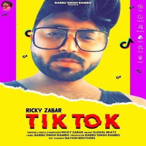 Tik Tok Ricky Zabar mp3 song download, Tik Tok Ricky Zabar full album mp3 song