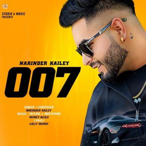 007 Narinder Kailey mp3 song download, 007 Narinder Kailey full album mp3 song