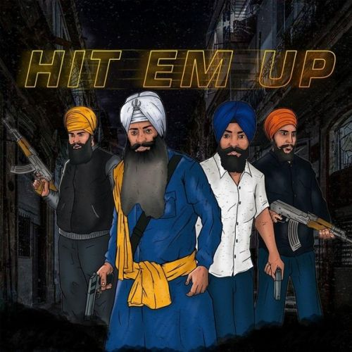 Hit Em Up By Gurjit Singh, Tarli Digital and others... full mp3 album