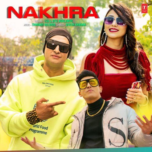Nakhra Y2A mp3 song download, Nakhra Y2A full album mp3 song