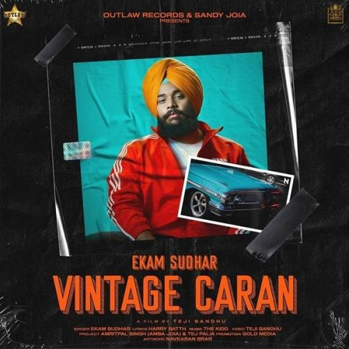 Vintage Caran Ekam Sudhar mp3 song download, Vintage Caran Ekam Sudhar full album mp3 song