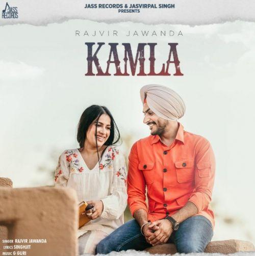 Kamla Rajvir Jawanda mp3 song download, Kamla Rajvir Jawanda full album mp3 song