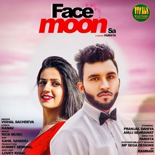 Face Moon Vishal Sachdeva mp3 song download, Face Moon Vishal Sachdeva full album mp3 song