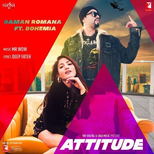 Attitude Raman Romana, Bohemia mp3 song download, Attitude Raman Romana, Bohemia full album mp3 song