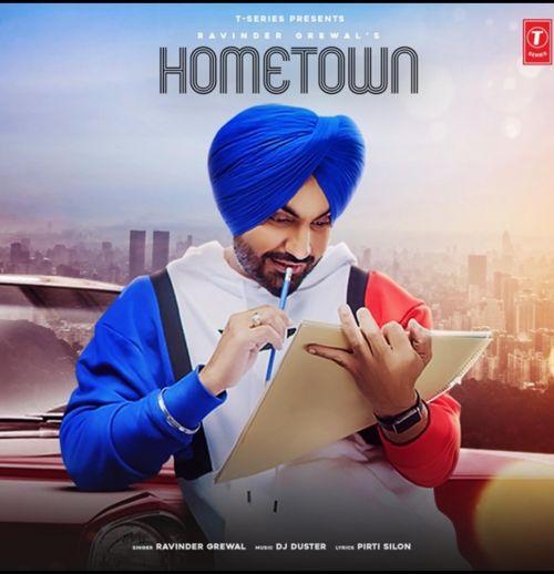 Hometown Ravinder Grewal mp3 song download, Hometown Ravinder Grewal full album mp3 song