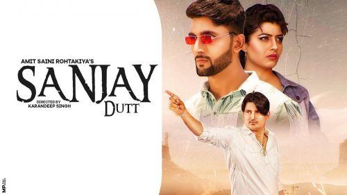 Sanjay Dutt Amit Saini Rohtakiya mp3 song download, Sanjay Dutt Amit Saini Rohtakiya full album mp3 song