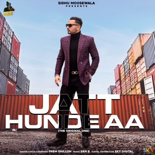 Jatt Hunde Aa Prem Dhillon mp3 song download, Jatt Hunde Aa Prem Dhillon full album mp3 song