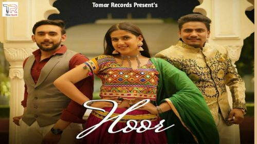 Hoor - Pranjal Dhaiya Pardeep Jandli mp3 song download, Hoor - Pranjal Dhaiy Pardeep Jandli full album mp3 song