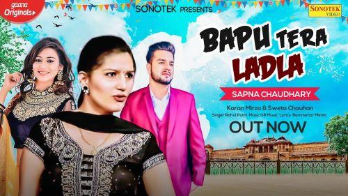 Bapu Tera Ladla Sapna Chaudhary, Rahul Puthi mp3 song download, Bapu Tera Ladla Sapna Chaudhary, Rahul Puthi full album mp3 song