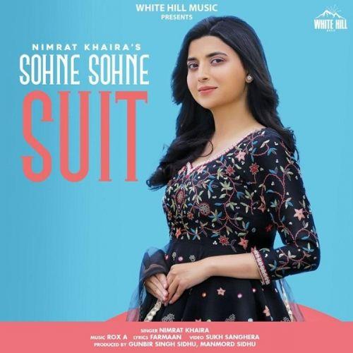 Sohne Sohne Suit Nimrat Khaira mp3 song download, Sohne Sohne Suit Nimrat Khaira full album mp3 song