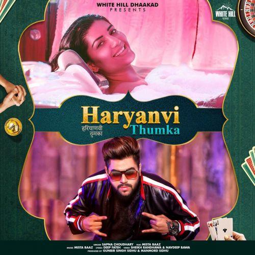 Haryanvi Thumka Sapna Choudhary mp3 song download, Haryanvi Thumka Sapna Choudhary full album mp3 song
