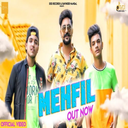 Mehfil Filmy mp3 song download, Mehfil Filmy full album mp3 song