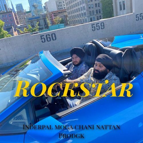 Rockstar Inderpal Moga mp3 song download, Rockstar Inderpal Moga full album mp3 song