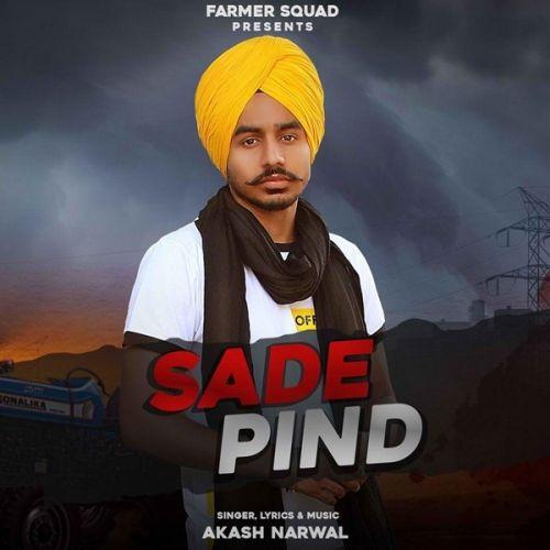 Sade Pind Akash Narwal mp3 song download, Sade Pind Akash Narwal full album mp3 song