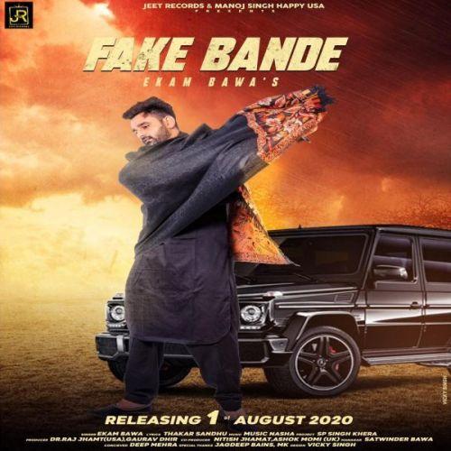 Fake Bande Ekam Bawa mp3 song download, Fake Bande Ekam Bawa full album mp3 song