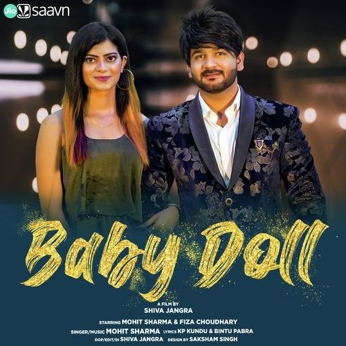 Baby Dolll Mohit Sharma mp3 song download, Baby Doll Mohit Sharma full album mp3 song