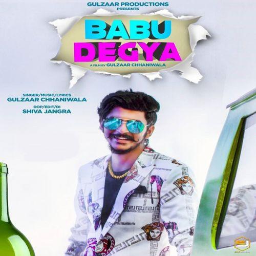 Babu Degya Gulzaar Chhaniwala mp3 song download, Babu Degya Gulzaar Chhaniwala full album mp3 song