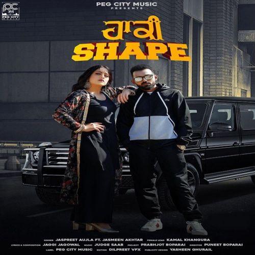 Hockey Shape Jaspreet Aujla, Jasmeen Akhtar mp3 song download, Hockey Shape Jaspreet Aujla, Jasmeen Akhtar full album mp3 song