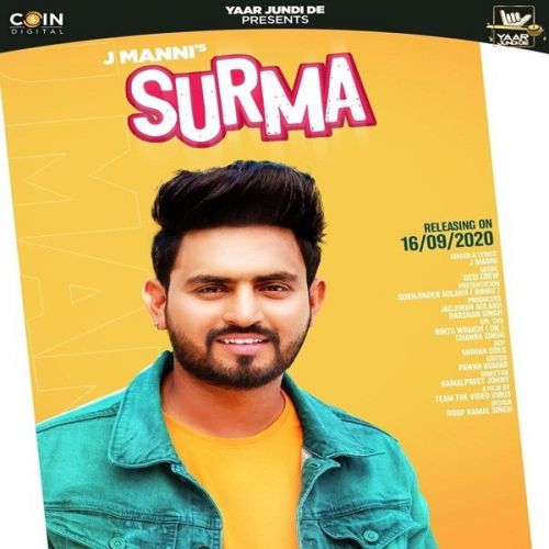 Surma J Manni mp3 song download, Surma J Manni full album mp3 song