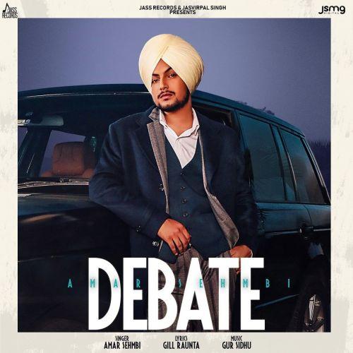 Debate Amar Sehmbi mp3 song download, Debate Amar Sehmbi full album mp3 song