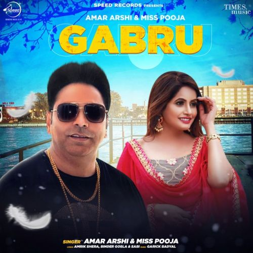 Gabru By Miss Pooja, Amar Arshi and others... full mp3 album