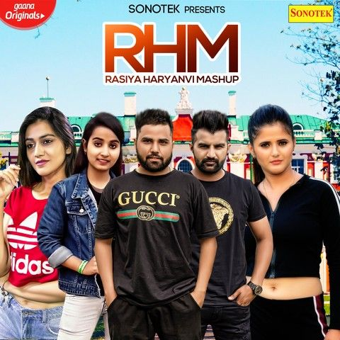 Rasiya Haryanvi Mashup Amit Dhull, Masoom Sharma, Renuka Panwar mp3 song download, Rasiya Haryanvi Mashup Amit Dhull, Masoom Sharma, Renuka Panwar full album mp3 song