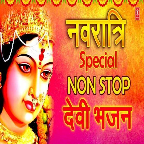 Top Navratri Bhajans Various mp3 song download, Navratri Special Non Stop Devi Bhajans Various full album mp3 song