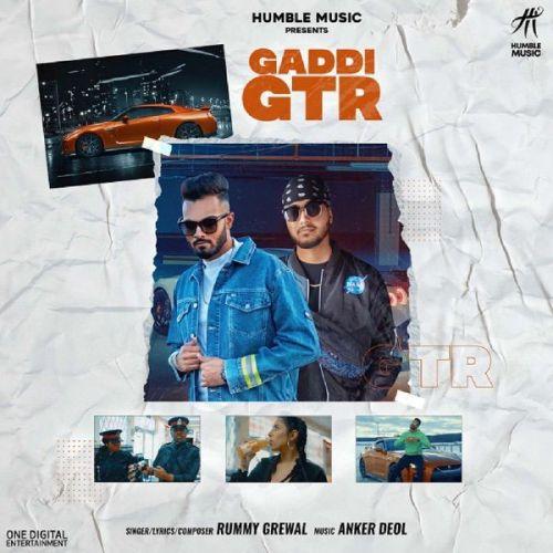 Gaddi GTR Rummy Grewal mp3 song download, Gaddi GTR Rummy Grewal full album mp3 song