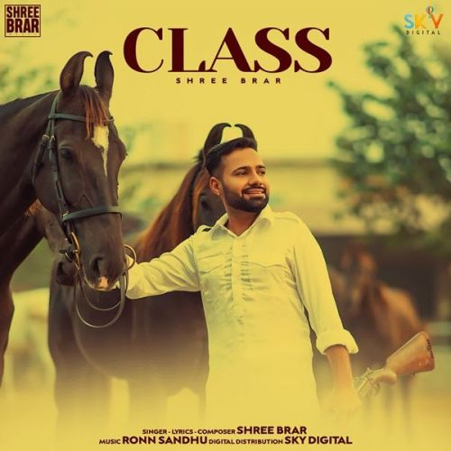 Class Shree Brar mp3 song download, Class Shree Brar full album mp3 song