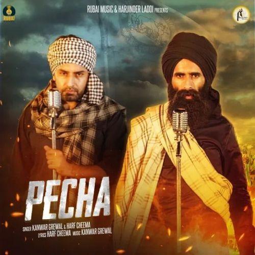 Pecha Harf Cheema, Kanwar Grewal mp3 song download, Pecha Harf Cheema, Kanwar Grewal full album mp3 song