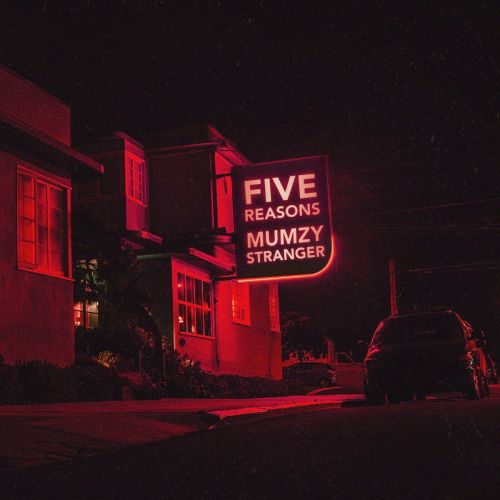 Five Reasons By Mumzy Stranger, Dixi and others... full mp3 album