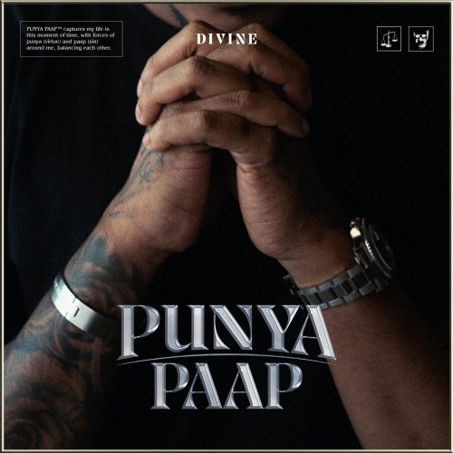 Punya Paap By Divine, D Evil and others... full mp3 album