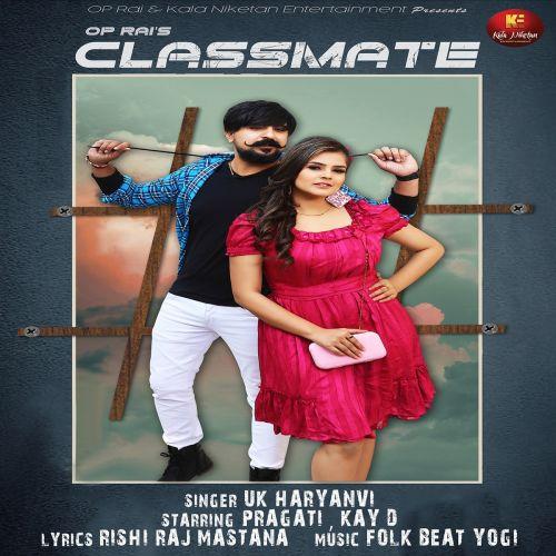 Classmate UK Haryanvi mp3 song download, Classmate UK Haryanvi full album mp3 song