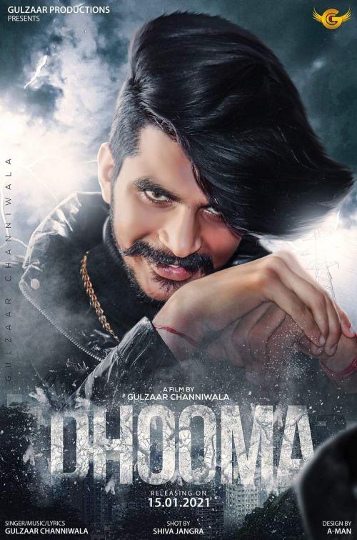 Dhooma Gulzaar Chhaniwala mp3 song download, Dhooma Gulzaar Chhaniwala full album mp3 song