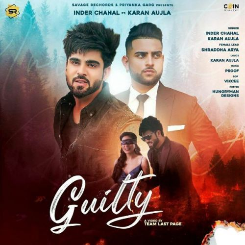 Guilty Song Inder Chahal, Karan Aujla mp3 song download, Guilty Song Inder Chahal, Karan Aujla full album mp3 song