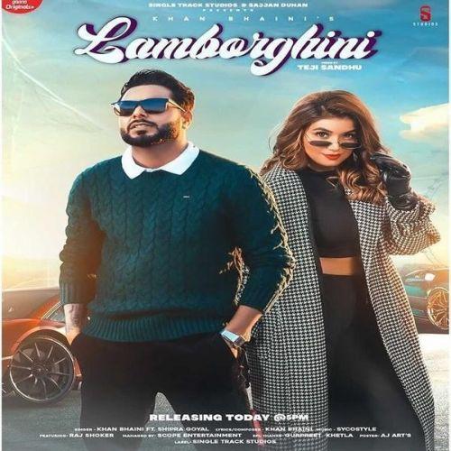 Lamborghini Khan Bhaini, Shipra Goyal mp3 song download, Lamborghini Khan Bhaini, Shipra Goyal full album mp3 song