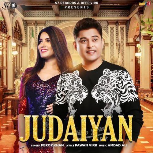 Judaiyan Feroz Khan mp3 song download, Judaiyan Feroz Khan full album mp3 song