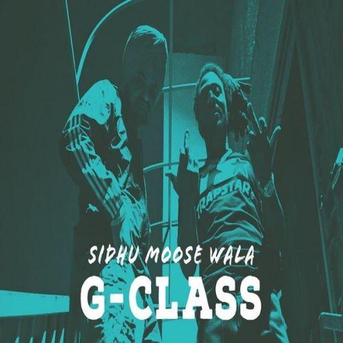G Class Sidhu Moose Wala mp3 song download, G Class Sidhu Moose Wala full album mp3 song