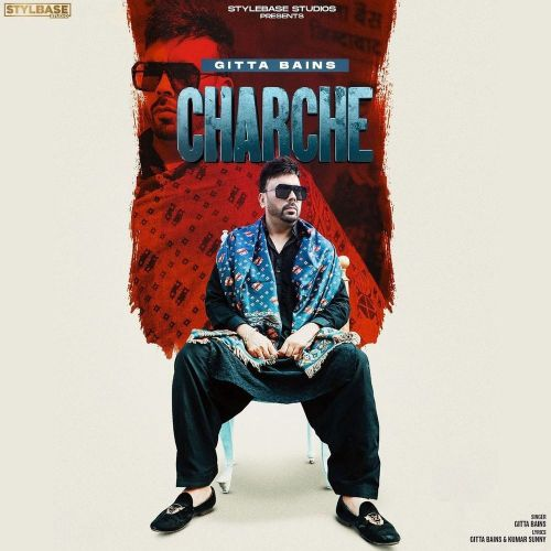 Charche Gitta Bains mp3 song download, Charche Gitta Bains full album mp3 song