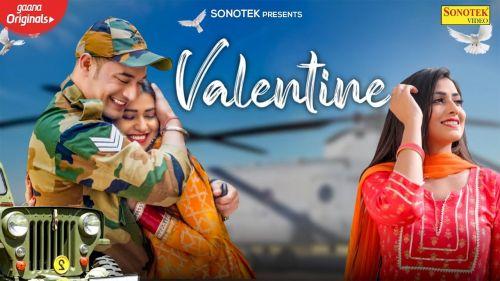 Valentine Nitesh Choudhary mp3 song download, Valentine Nitesh Choudhary full album mp3 song